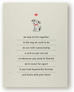 Always difficult to say goodbye to your best friend, we hope this card helps where it hurts. http://www.redoakpress.com/collections/dogs: Pet Sympathy Cards, Best Friends, Pet Loss, Dog Loss, Dog Heart, Cards Pet, Aal Dogs, Dog Sympathy Card