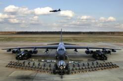 Amazing Military Aircraft and Weapons Pictures and Images   Amazing_Military_Pictures_38.jpg: B52, Military Aircraft, Air Force, Airplane, Bomber, Photo, Planes, B 52 Stratofortress