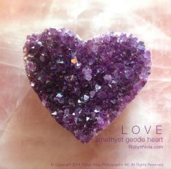 Amethyst is a semi-precious stone and is a member of the quartz family. Amethyst is a stone of spirituality. Amethyst inspires creativity, relaxation, peace and stability. It is a wonderful meditation tool.: Amethysts, Gift, Crystals Gems, Quote, Beautifu