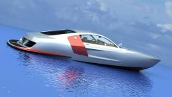 Audi R8 Concept Boat: R8 Inspired, R8 Boat, Audi R8, Style, Cars, Boats Yachts Ships, Speed Boats