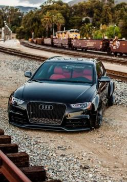 Audi RS4 #audi i wonder how they got it over there, and how they will get it out...: Vag, Rides, Audi Rs6, Rs4 Project, Audi Rs4, Dream Cars