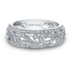 Awesome Wedding bands for women wedding bands for women jared – Unique Jewelry photo #Wedding #Bands: Kirk Kara, Style, Wedding Ideas, Wedding Bands, Wedding Rings, Engagement Rings
