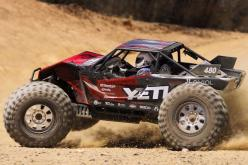 AX90032 - Axial Yeti XL Monster Buggy Rock Racer 4WD RTR - CKRC Hobbies #ckrchobbies: Racer 4Wd, Rc Toy, Buggy Rock, Rc Cars