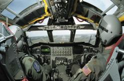 b-52-stratofortress-cockpit-920-36: Airplanes Airplanes, Boeing Aircraft, Military Aircraft, B52, Aircraft Spacecraft, Air Force, Aircraft Cockpits, Planes Aircraft
