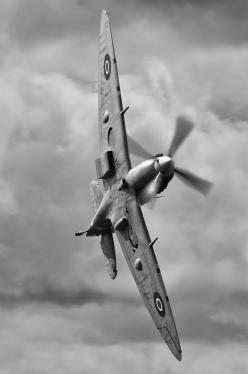 Babel: Bbmf Spitfire, Airplane, Aircraft, Ben Allen, Supermarine Spitfire, Planes, Photo