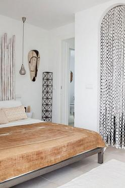 Bedrooms can be modern, retro or formal, but they have to be cozy and elegant. Please visit www.homedesignideas.eu and see more suggestions. #interiors #decoration #contemporary: Villa Mandarina, Interior, Ideas, Style, Coast, Bedrooms, Closet Curtain, Su