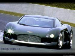 Bentley Hunaudieres Concept: Sports Cars, Sport Cars, Bentleyhunaudieres, Dream Cars, Vroom Vroom, Auto, Bentley Hunaudieres, Concept Cars