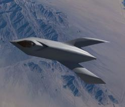 bird of prey 920 26 Before the X 45, Boeing had a concept: YF 118G Bird of Prey (35 HQ Photos): Birds Of Prey, Concept, Jet Worthy, Airplane, Aircraft, Boeing S Bird, Jets, Boeing Bird