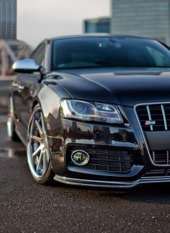 ♂ Black car Audi S5..ok, forget the other cars I 'll take this one for sure~~~~~~SWEET: Audi S5, Audi Rs5, Cars, Dream Cars, Audis5, Nice Cars