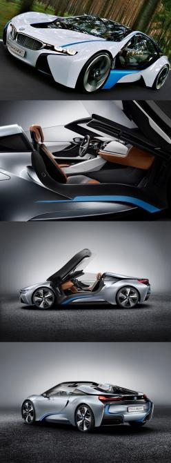 BMW are at the height of automotive innovation. #spon Hit the image to see what they are doing next. #incredible: Automotive Innovation, Cool Car, Concept, Bmw I8, Bmw Concept, Concept Cars, Awesome Cars