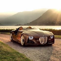 BMW Concept Cars: The BMW 328 Hommage: Bmw 328, Dream, Auto, Bmw Concept, Concept Cars