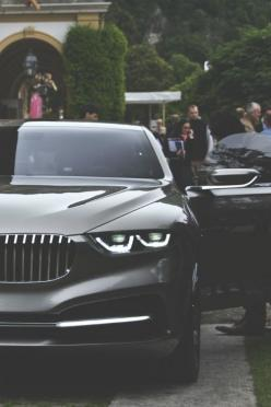 BMW Gran Lusso: Cars Wheels, Car Girls, Cars ️, Dream Cars, Girl Style, Architecture, Bmw Cars