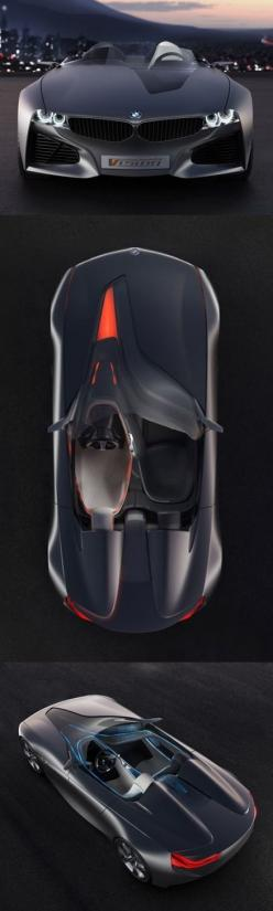 "BMW Vision Concept | dream car | concept cars | BMW | car photos | fast cars | dream BMW ""The Ultimate Driving Machine"" is one of those timeless phrases that ad execs dream about and companies pay millions to come up with."" For leasing informa"
