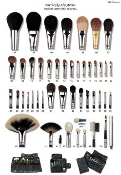 Brush Guide Must Have!: Beauty Makeup, Beauty Tips, Makeup Tools, Brush Set, Makeup Tips, Makeup Brushes, Makeupbrushes, Make Up Brushes, Eye
