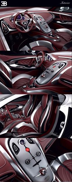 BUGATTI   GANGLOFF   CONCEPT CAR , INVISIUM by Paweł Czyżewski, via Behance: Cars Collection, Bugatti Gangloff, Gangloff Concept, Behance, Car Interiors, Concept Car Interior, Concept Cars, Cars Luxury
