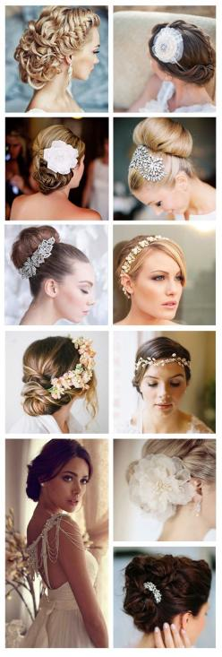 cabelos de noiva presos: Updos, Bridal Hairstyles, Bride Hairstyles Updo, Hair Style, Fancy Hairstyles, Wedding Hairstyles, Bride, Haired