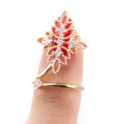 Captivating Ring: Ideas, Rings 戒子, Nailart, Color Options, Captivating Ring, Rings Jewels, Non Traditional Rings, Products, Nail Art