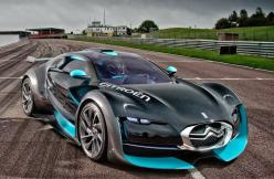 Citroen Survolt, this is an all electric sports car.: Sports Cars, Citroën Survolt, Citroen Survolt, Dream Cars, Motorcycle, Survolt Concept, Concept Cars