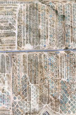 Davis Monthan AFB, Tucson, AZ. The Boneyard, is a four square mile site with over 4,000 retired aircraft.: Airplane Graveyard, Google Earth, Pattern, Aircraft Graveyard, Arizona, Airplane Boneyard, Graveyards, Planes
