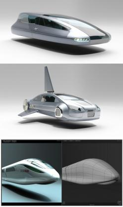 Decor: Futuristic Vehicles: Vehicle Design, Futuristic Vehicles, Future Car, Concept Vehicle, Flying Car, Future Vehicle, Flyingcar