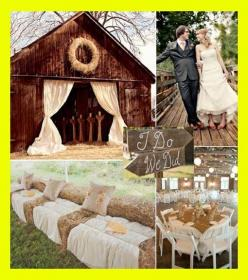 Decorations Tips, Country Themed Wedding Ideas: Country Themed Wedding Ideas: Wedding Ideas, Country Wedding, Dream Wedding, Hay Bale, Weddingideas, Future Wedding, Rustic Wedding