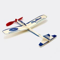 DIY Flying Machine Kit  Guillow's Sky Streak Airplane: Sky Streak, Streak Airplane, Airplane Haha I, Scale Models, Models Aircraft, Aircraft, Photo, Guillow S Sky