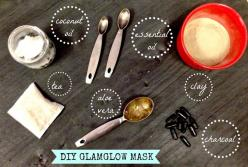 DIY GlamGlow // The Twisted Horn. I was amazed after I used a sample of the real stuff. I'm hoping this is as good.: Glamglow Mud, Diy Glamglow, Glamglow Mask, Diy Beauty, Face Masks, Glamglow Face, Twisted Horn