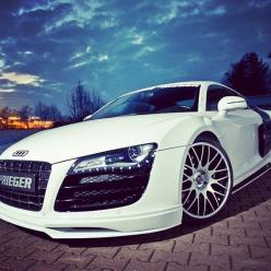 Dream Audi R8 in White: Audir8, Luxury Sports Cars, Audi R8, Dream Cars, Cars Luxury