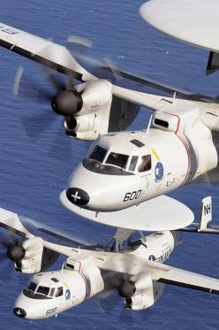 E-2C Hawkeyes over Southern California. by Official U.S. Navy Imagery: Aviation, Life Planes, Airplane, Planes Helicopters, Aircraft, E 2C Hawkeyes, Hawkeyes U S, Photo, Business