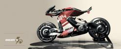 Electric motorcycle PART II on Behance: Ducati Concept, Galleries, Behance, Vehicle, Futuristic Motorcycles, Electric Motorbikes, Concept Motorcycles