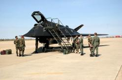 F-117 Mysterious Flights. Is the Riddle Solved? Maybe or maybe not. Last month we published some photographs, shot around Tonopah Test Range, that proved that one or more F-117 Nighthawk stealth je...: Ref Aviation, Military Aircraft, Air Force, Mysteriou