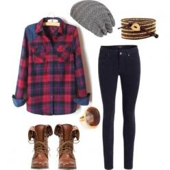 : Fashion, Style, Combat Boot, Fall Outfits, Winter Outfit, Fall Winter