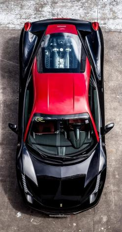 Ferrari 458 Aurora: Black Ferrari, Sports Cars, Supercar, Black Red, Ferrari 458, Sport Cars, Dream Cars, Auto, 458 Italian