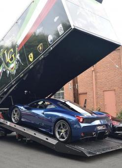 Ferrari 458 Speciale #Casinos-of-Mayfair.com & #Hotels-of-Mayfair.com International Casino & Hotel Sales Brokers All Countries Worldwide.: Speciale Italiandesign, Cool Cars, Dream Cars, Auto, Ferrari 458 Speciale, Exotic Cars, Special Delivery, Ca
