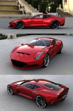 Ferrari Concept ⚡️Get Tons of Free Traffic and Followers On Autopilot with Your Instagram Account...  http://find-careers.com/Instagram  ⚡️⚡️⚡️⚡️⚡️⚡️⚡️⚡️⚡️⚡️⚡️⚡️ : Supercar, Ferrari 612, Dream Cars, Concept Cars, Exotic Cars, Sports Cars, 612 Gto, Ferrari
