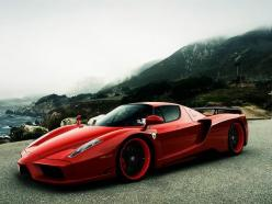 Ferrari Enzo GET 106 ST TIRE & WHEEL GREAT DEALS AT ALL LOCATIONS:  http://www.youtube.com/watch?v=IqoXUcN2_nc Come in to any of 106St Tire & Wheel 5 Queens location  Wheel Alignment services 45$ most cars, 65$ most cars Napa Front Brake Pad servi