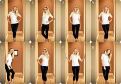 flattering poses for a female - must remember for pictures.: Picture, Flattering Poses, Photography Senior, Senior Girl, Posing Guide, For Women, Photography Poses