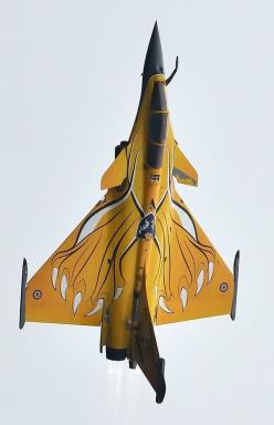 French Dassault Rafale.  I think all fighter jets should be painted in some fashion.  That would rule!: Aviation, Rc Airplanes, Jets Planes, Aircraft, Airplanes Helicopters, Dassault Burst, Fighter Jets, Military