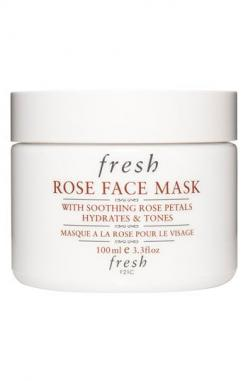 Fresh Rose Face Mask-I love this mask-It Soothes, Hydrates & Tones-Use once a week! #beautyglow: Beauty Face, Faces Beautiful, Face Beauty Mask, Fresh Rose Face Mask, Beauty Products, Face Mask Products, Beautiful Faces, Face Masks, Face Mask I