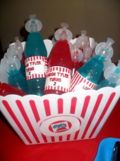 Funny that these come in the perfect colors for this theme! Might be nice to have for the younger kids.: Seuss Birthday, 1St Birthday, Seuss Party, Dr Suess, Dr. Seuss, Party Ideas, Birthday Party, Dr Seuss
