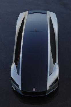 Giugiaro Concept: The world's fastest hybrid, Future Vehicle, Giorgetto Giugiaro, Futuristic Car, Italdesign Quaranta: Futuristic Vehicles, Concept Vehicles, Future Car, Future Vehicles