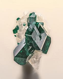 Glassy Dioptase from Tsumeb mine, Tsumeb, Otjikoto Region, Namibia: Gems Minerals Crystals, Crystals Minerals Gemstones, Minerals Crystals Gems, Stones Crystals Gems Minerals, Rocks Crystals Minerals, Aggregates Minerals Gems, Gemstones Minerals Crystals,