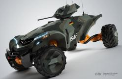 Google Image Result for http://www.igorstshirts.com/blog/conceptvehicles/2011/Pascal_Eggert/gtk.jpg: Vehicle Concept, Gtk Concept, Concept Art, Concept Vehicles, Scifi, Military Vehicles, Concept Cars, Cars And Trucks, Mercedes Gtk
