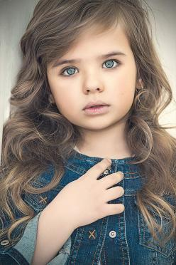 Gorgeous!.. My lil girl could look like this.. She so ADORABLE!!!: Adorable Children, Baby Girl, Photoshopping Children, Beautiful Children, Kids, Eyes