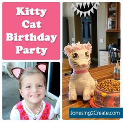 Great cat party ideas. Complete with games, decorations, cake ideas, fun party favors, and menu!: Cat Decorations Birthday, Cat Birthday Parties, Party Favors, Kitty Cats, Cat Birthday Decorations, Cake Ideas, Cat Birthday Party Ideas, Cat Party Game, Bir