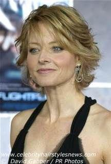 Hairstyle Layered Hair Styles For Short Hair Women Over 50 - Bing Images: Hair Ideas, Short Haircuts, Hairstyles, Bing Images, Hair Styles, Hair Cuts, Jodie Foster, Shorts, Shorthair
