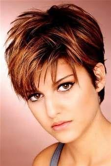 Hairstyle Layered Hair Styles For Short Hair Women Over 50 - Bing Images: Short Cut, Haircuts, Hair Styles, Color, Hair Cuts, Short Hairstyles, Shorts, Shorthair