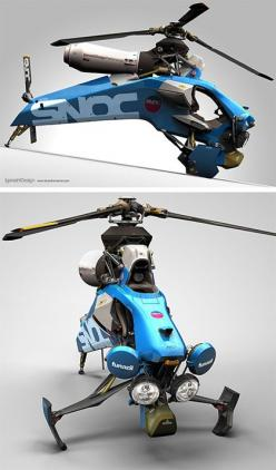 Helicopter concept: Drone, Helicopter Concept, Helicopterconcept, Cars, Aircraft, Helicopters, Igarashi Design, Seat Helicopter