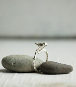 Hey, I found this really awesome Etsy listing at https://www.etsy.com/listing/164695747/bird-ring-adjustable-silver-ring: Jewelry Yes, Silver Jewelry Rings, Jewelry Animal, Bridesmaid Jewelry, Jewelry I