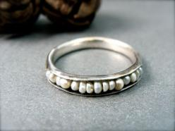 Hey, I found this really awesome Etsy listing at https://www.etsy.com/listing/193793946/salish-sea-pearl-stack-ring: Etsy Ring, Pearl Stack, Sea Pearls, Salish Sea, Awesome Etsy